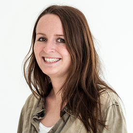 Mareike Schmid - Senior Project Manager & Art Director